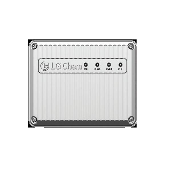 LG Chem RESU Plus Box