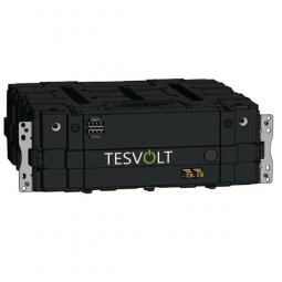 TESVOLT Batterieerweiterung 4,8 kWh Set