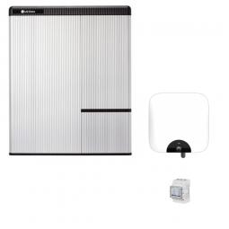 LG Chem RESU 10H & Huawei SUN2000L 4.6KTL Paket