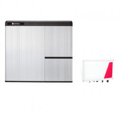 LG Resu 7H & SE StorEdge HD Wave