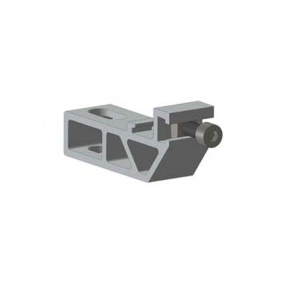 Alumero Montageplatte 2.1