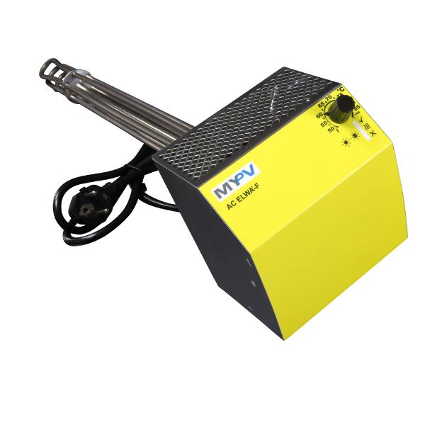 MY-PV AC ELWA-F (Off-grid Lösung), 1,5 Zoll