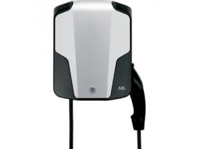 ABL eMH1 Basic EVSE553 11 kW mit Kabel Typ2 inkl. FI