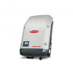 Fronius Symo 3.7-3-S light