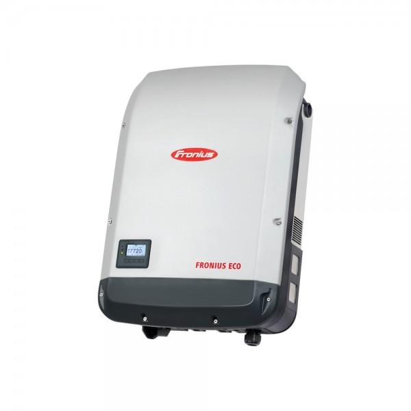 Fronius Eco 25.0-3-S light
