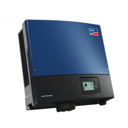 SMA Sunny Tripower 15000 TL-30 mit Display