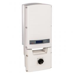 SolarEdge SE33.3K-P2 480V AC