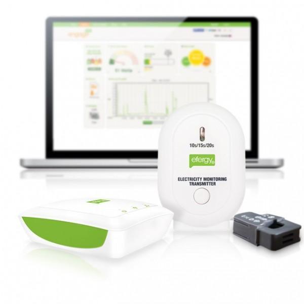 efergy Engage Hub Kit