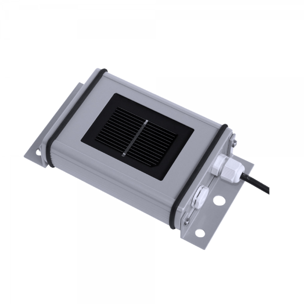 Kaco Einstrahlungssensor Si-12TC inkl. Modultemp.- Fühler + Kabel