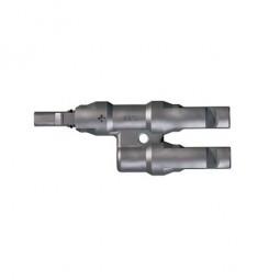 MC4 Y-Abzweigbuchse PV-AZB4 1,5 - 10 mm²