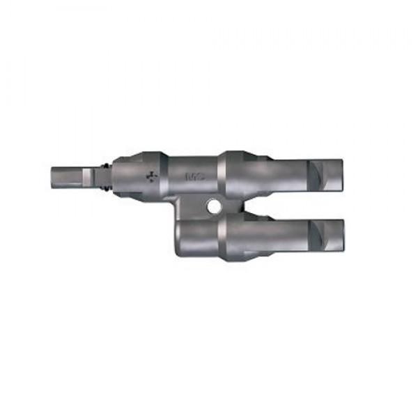 MC4 Y-Abzweigstecker PV-AZS4 1,5 - 10 mm²