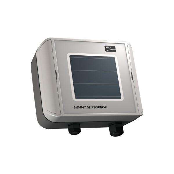 SMA Sunny Sensor Box mit BT PM PI