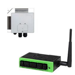 SMA Tigo CloudConnect Advance Kit Indoor