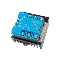 SmartFox Thyristorsteller 3x400V / 6kW / 8,9A 3-phasig