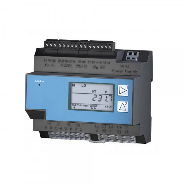 Solar-Log Utility Meter UMG 104