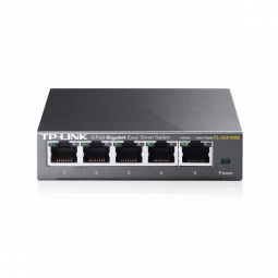 TP-Link Gigabit 5-Port Switch