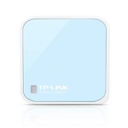 TP-Link WLAN auf Netzwerk nano Adapter