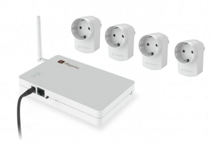 Plugwise SMA Home Manager Kit
